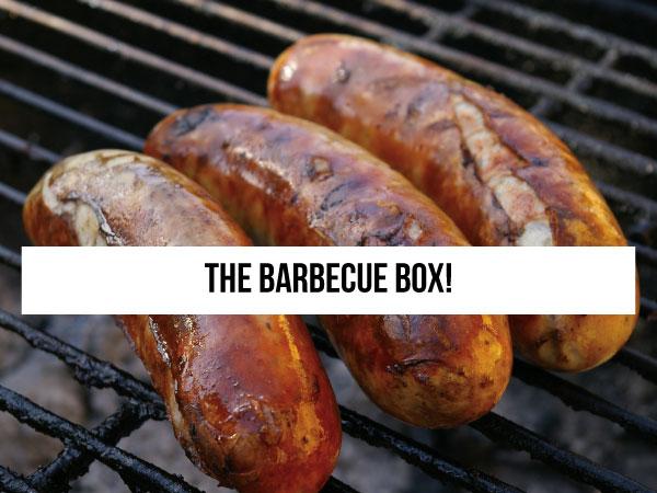 The Barbecue Box